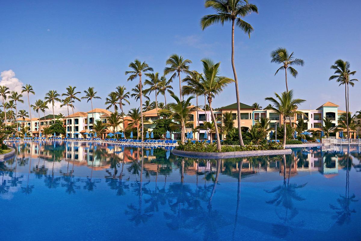 Ocean Blue Golf Beach Resort Punta Cana